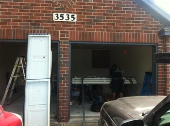 Garage door repair hollywood ca 323 602 5021 for Garage door repair hollywood