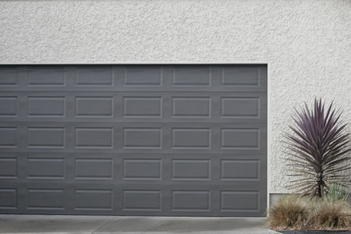 How To Give A Modern Look On Your Garage Door
